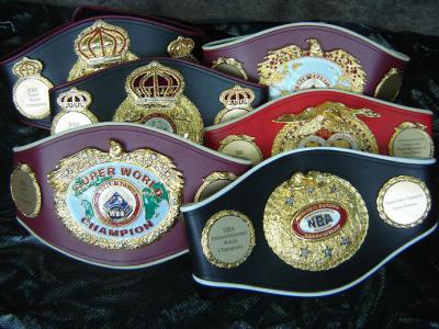 Эволюция Чемпионства