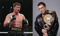 27 августа может состояться бой Чагаев-Поветкин