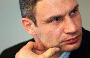 Виталий Кличко о своём отце: «Когда подводишь итог...»