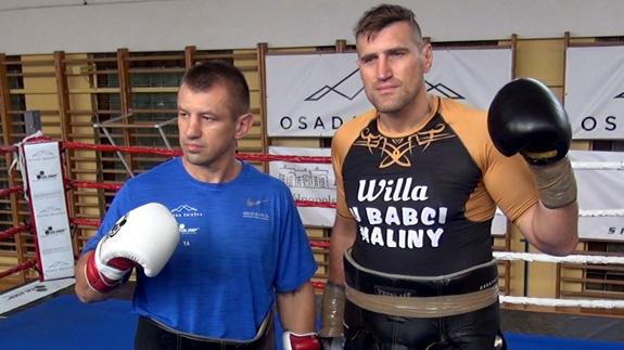 Вах: Я буду лучше подготовлен, чем с Кличко, я доставлю Поветкину проблем