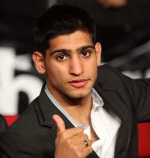 Амир Хан считает себя быстрее Мейвезера, и лучшим боксером чем Пакьяо