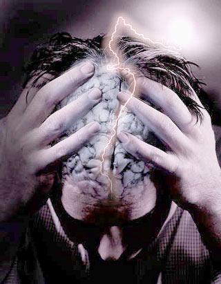Психические расстройства когда человек зациклиливается