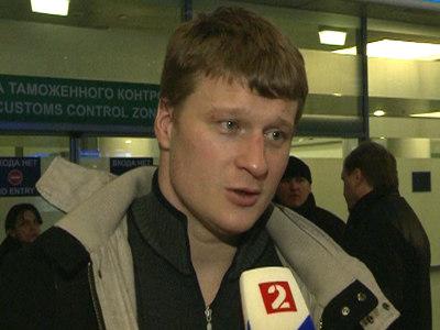 Александр Поветкин: Если будет надо, добью Хука за Лебедева